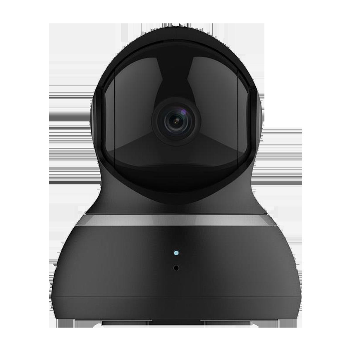 Yi Dome 360 Kamera 1080P  Siyah