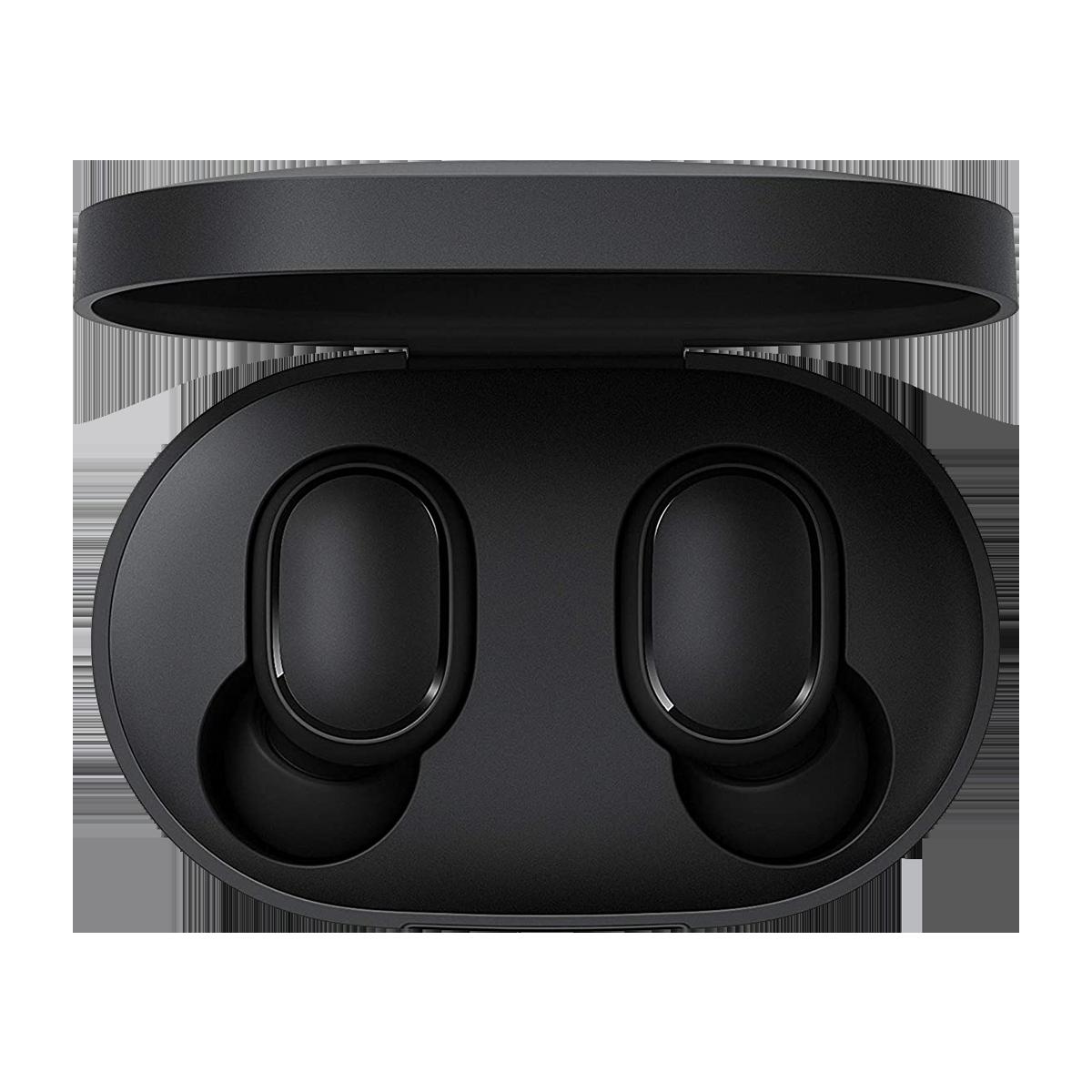 Xiaomi Mi True EarBuds Basic S  Siyah