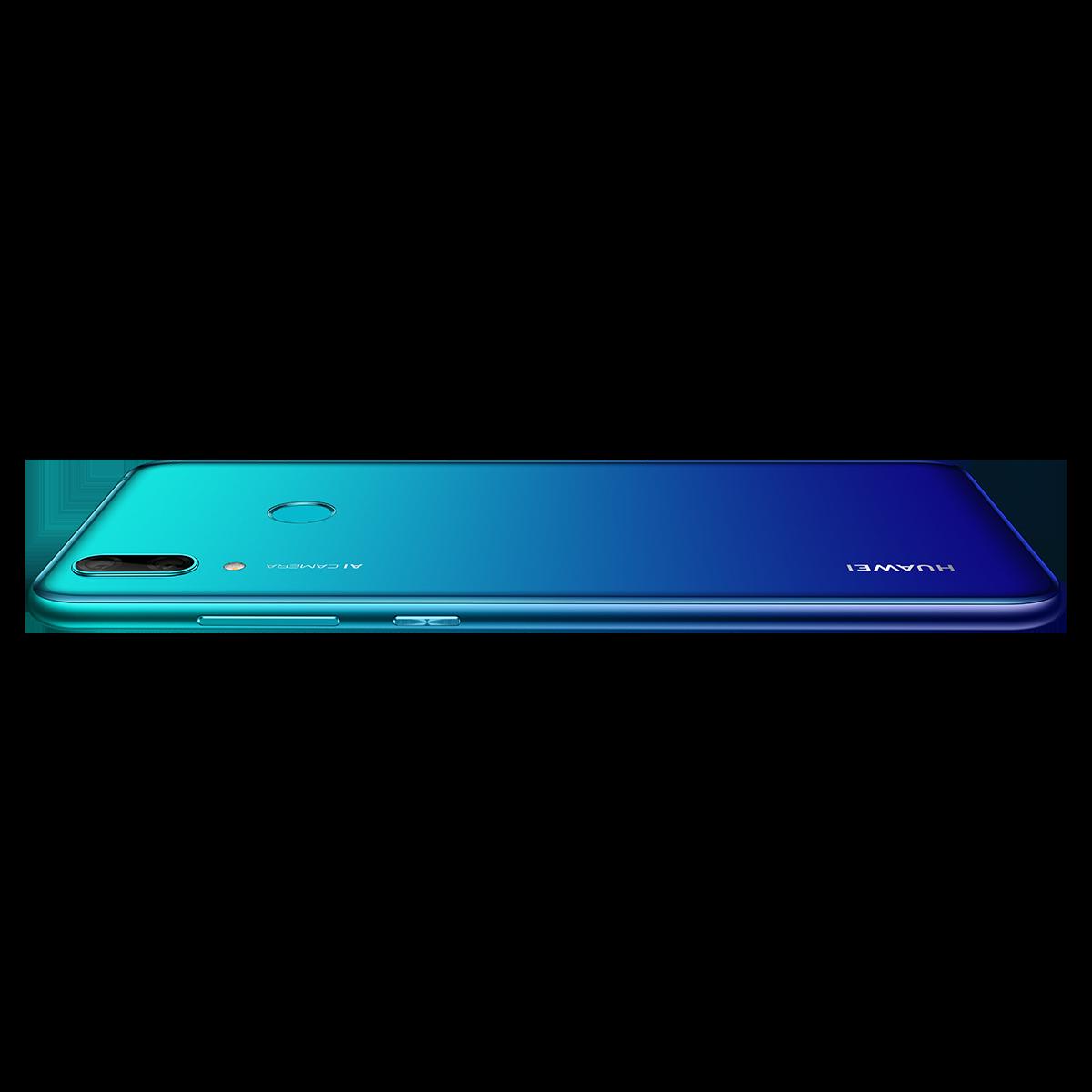 Huawei Y7 2019 32 GB Mavi