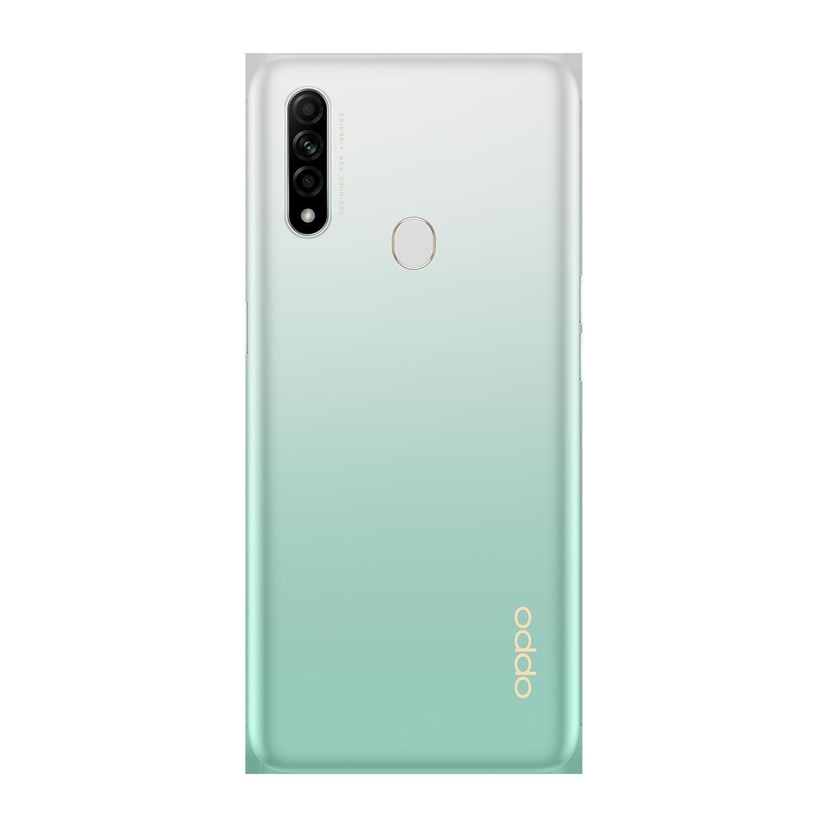 Oppo A31 64 GB Beyaz