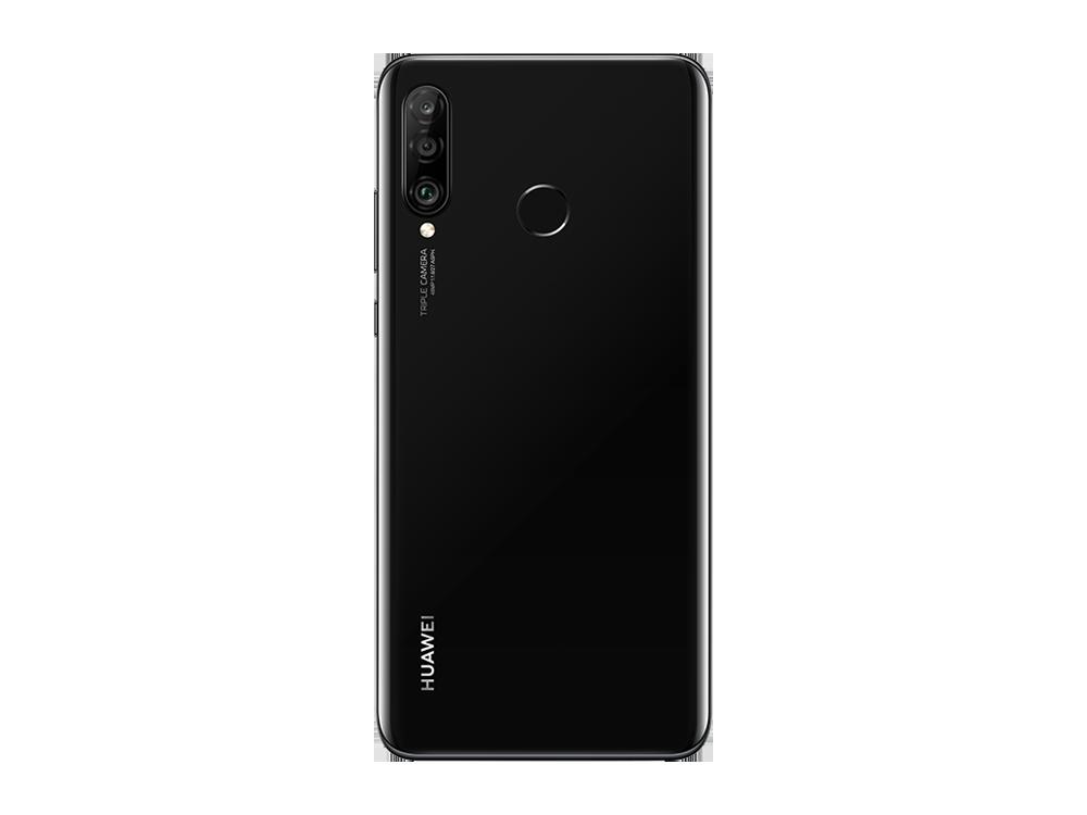 Huawei P30 Lite 128 GB Siyah