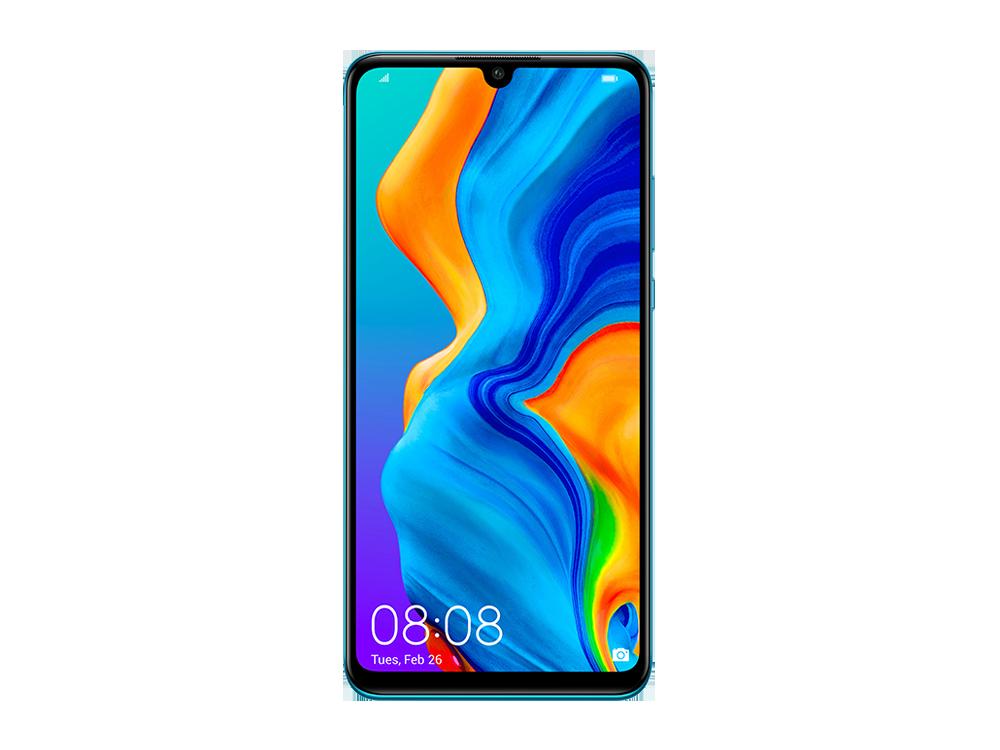 Huawei P30 Lite 128 GB Mavi