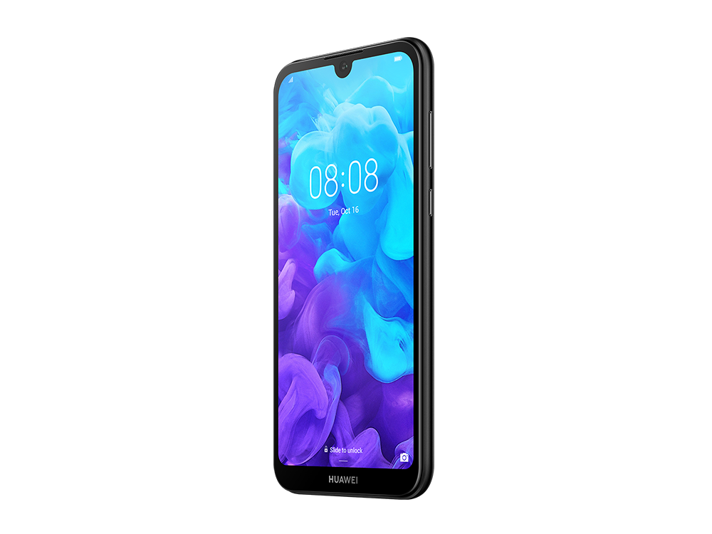 Huawei Y5 2019 16 GB Siyah