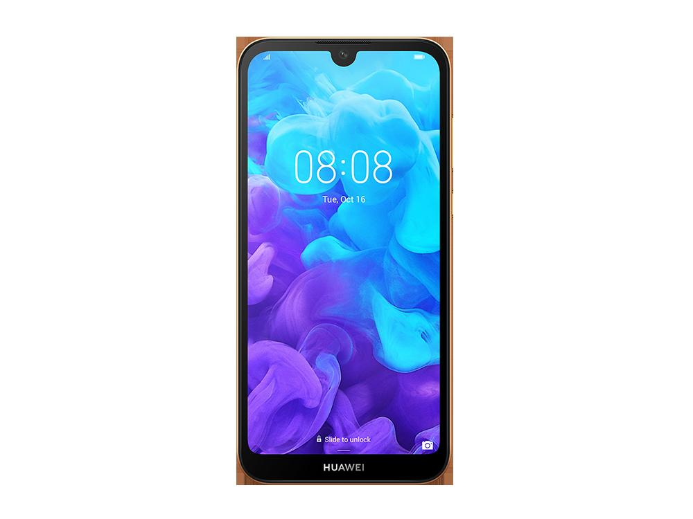 Huawei Y5 2019 16 GB Kahverengi