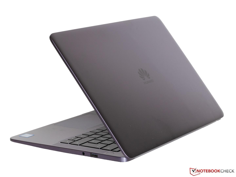 Huawei Maebook D  Gri