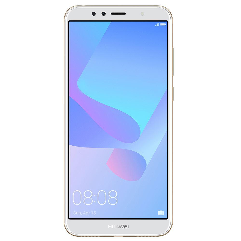 Huawei Y6 2018 16 GB Altın