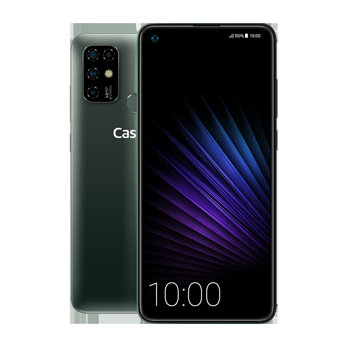 Casper VIA F20 128 GB Yeşil
