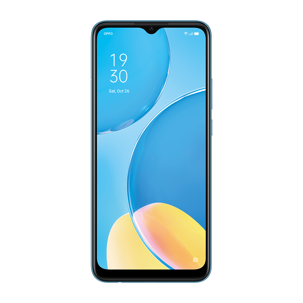 Oppo A15s 64 GB Mavi