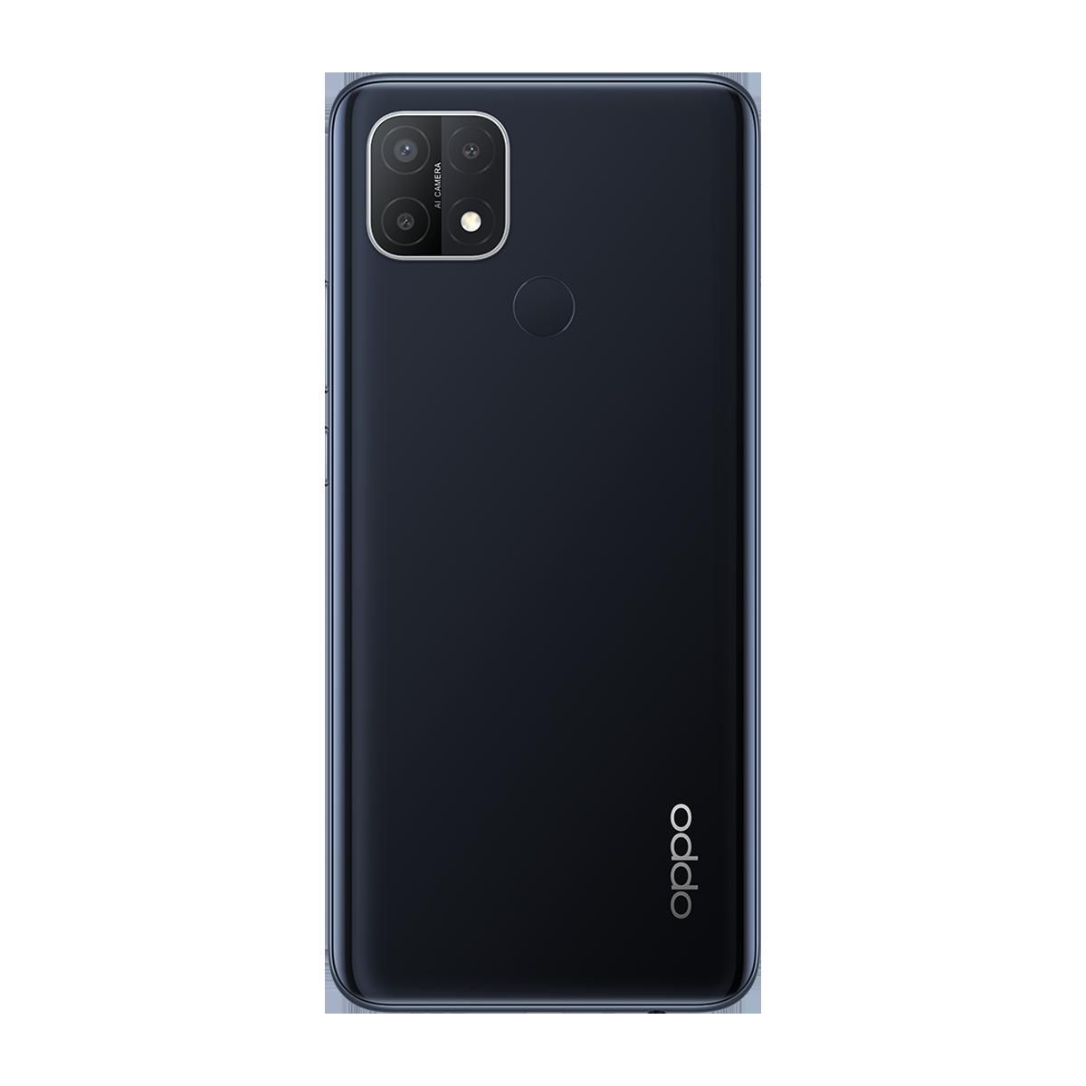 Oppo A15s 64 GB Siyah