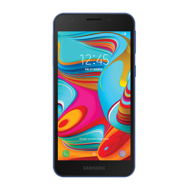 Samsung Galaxy A2 Core (A260F) 16 GB Mavi