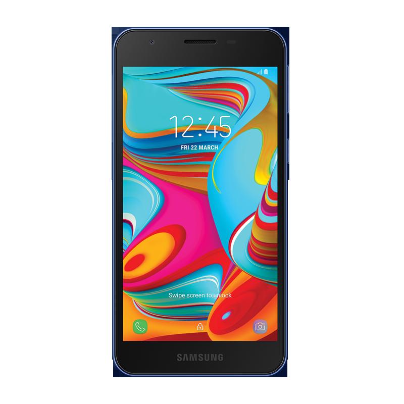 Samsung Galaxy A2 Core (A260F) 16 GB Mavi