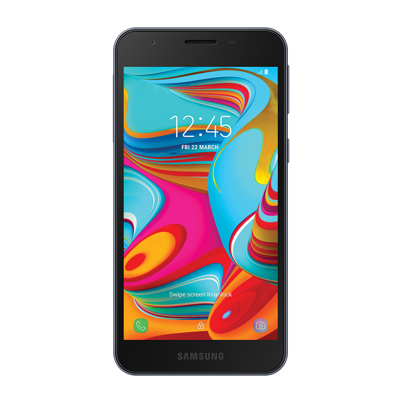 Samsung Galaxy A2 Core (A260F) 16 GB Siyah