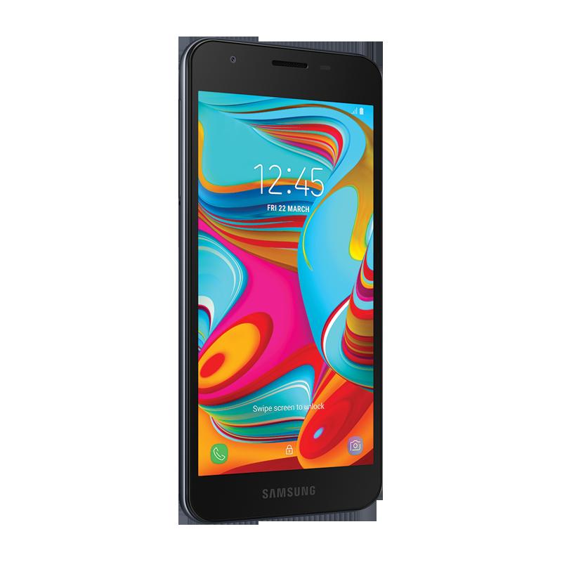 Samsung Galaxy A2 Core (A260F) 16 GB Siyah