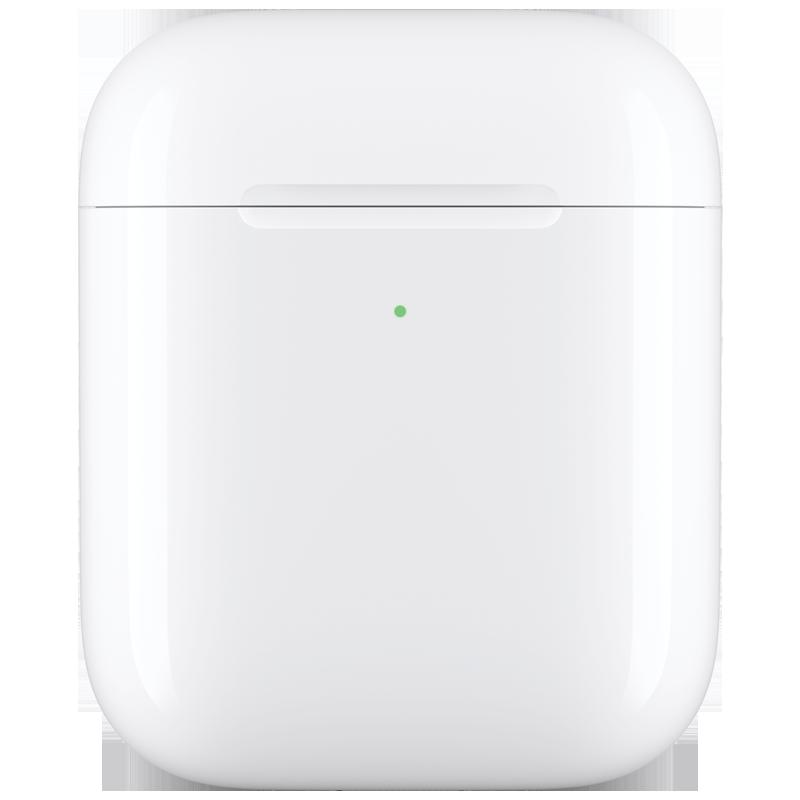 Apple Airpods Kablosuz Şarj Kutusu  Beyaz