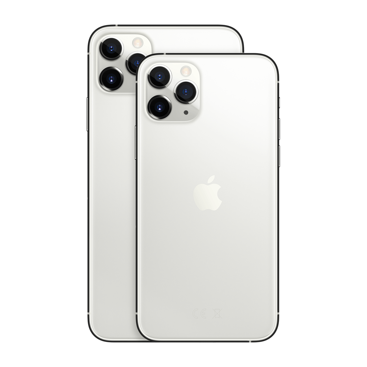Apple iPhone 11 Pro Max 64 GB Silver