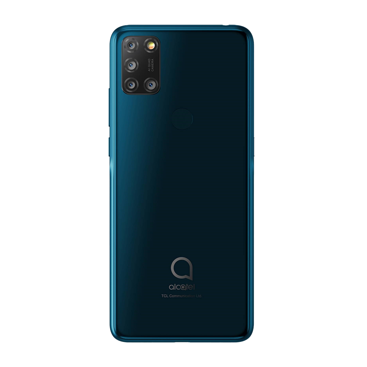 Alcatel 3X (2020) 128 GB Yeşil