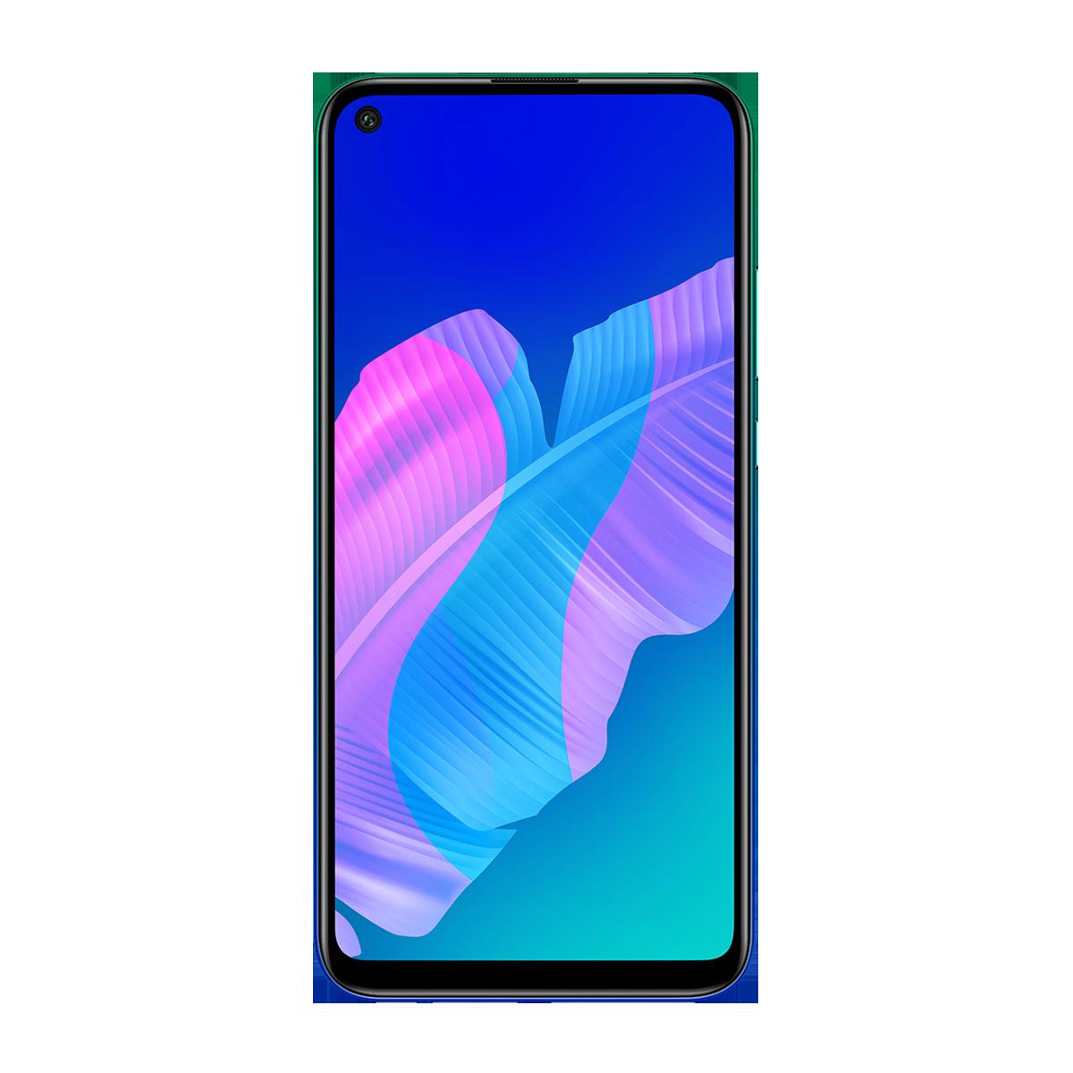 Huawei P40 Lite E 64 GB Mavi