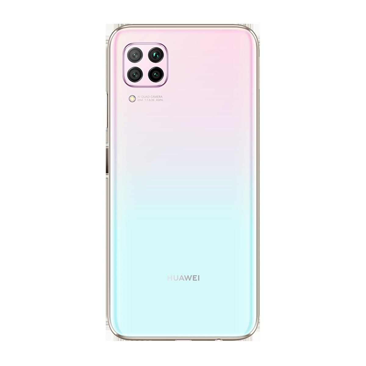 Huawei P40 Lite 128 GB Pembe