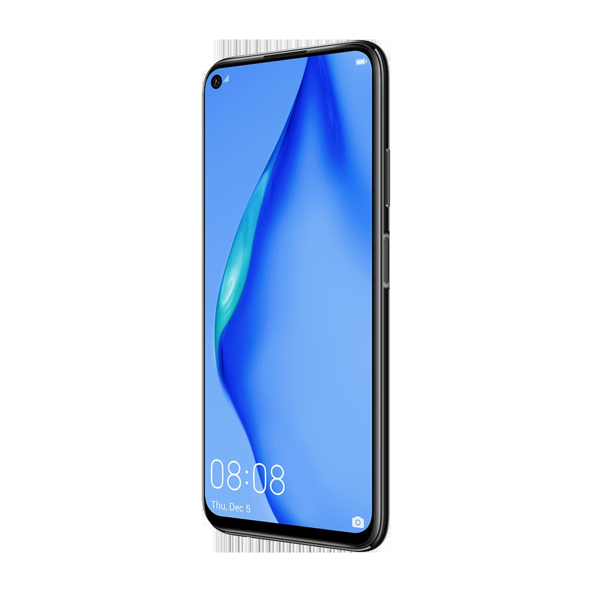 Huawei P40 Lite 128 GB Siyah