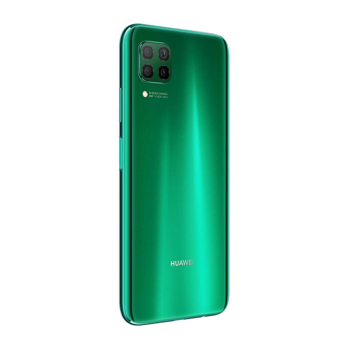 Huawei P40 Lite 128 GB Yeşil