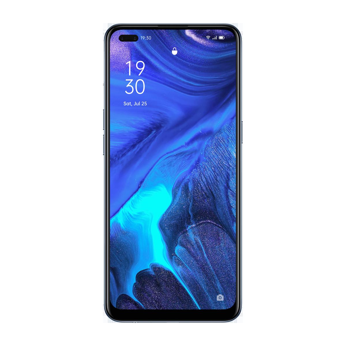 Oppo Reno 4 128 GB Mavi