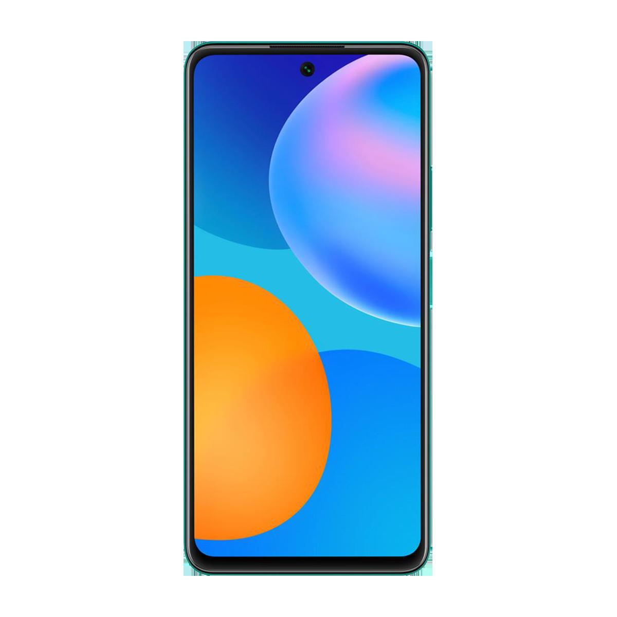 Huawei P Smart 2021 128 GB Yeşil