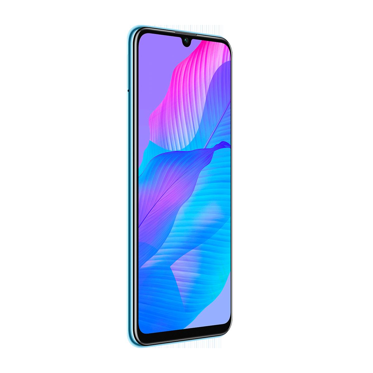 Huawei P Smart S 128 GB Kristal