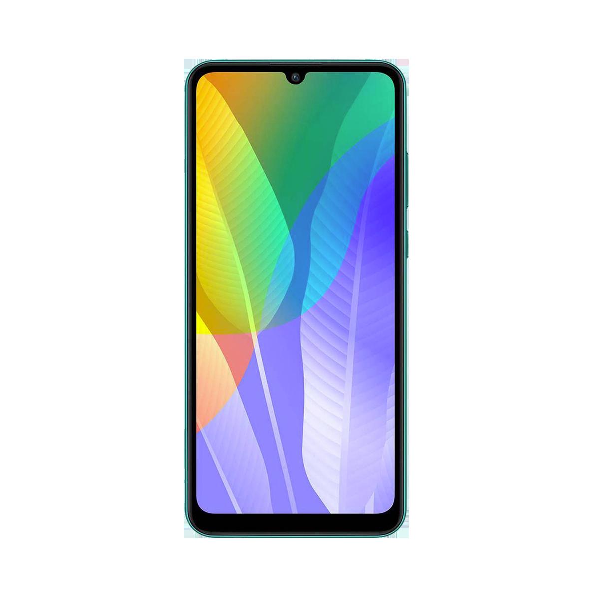 Huawei Y6p 64 GB Yeşil