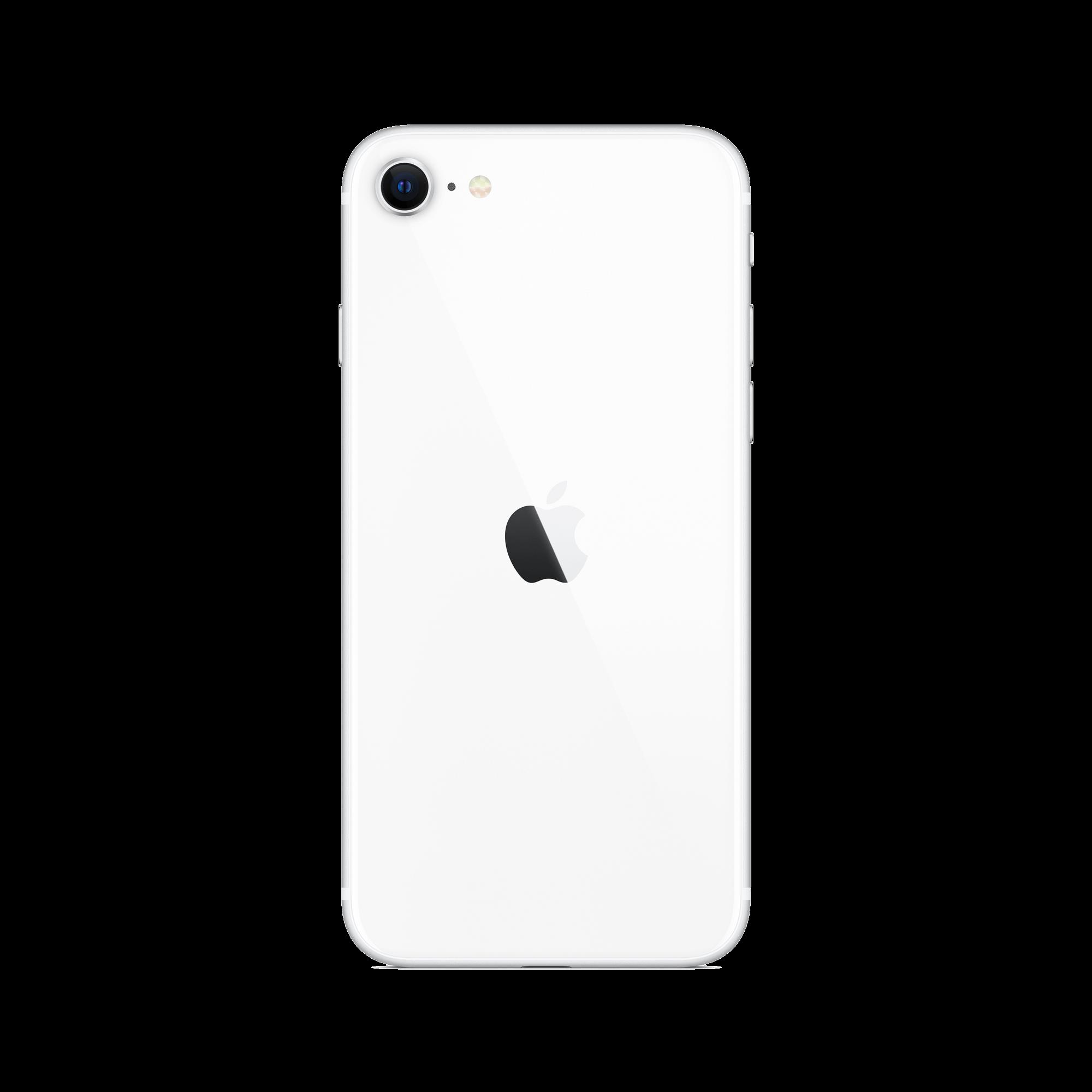 Apple iPhone SE 2020 64 GB Beyaz
