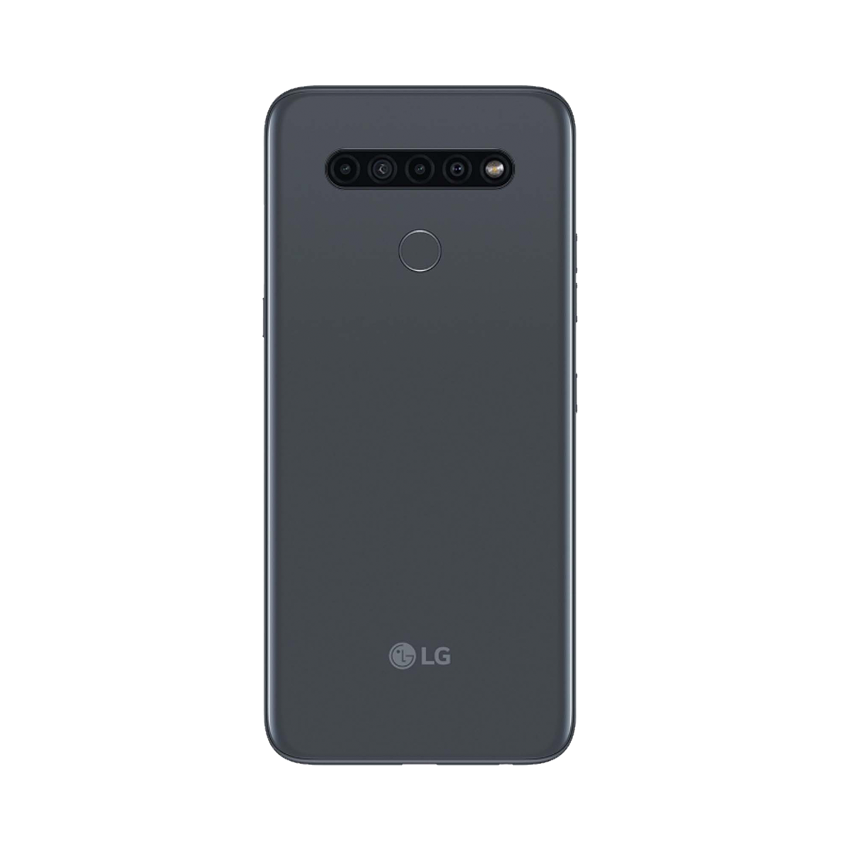 LG K41S 32 GB Gri