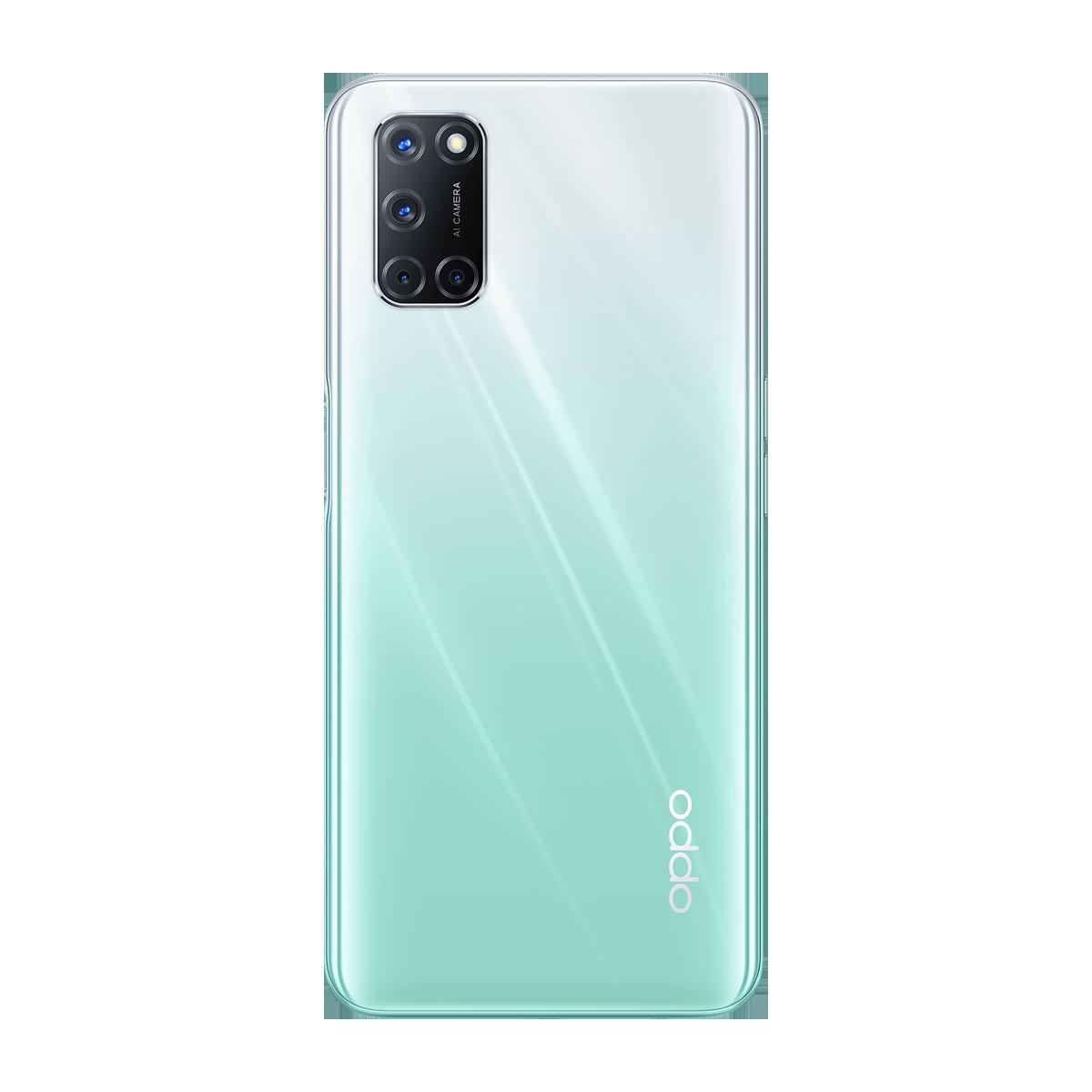 Oppo A52 64 GB Beyaz
