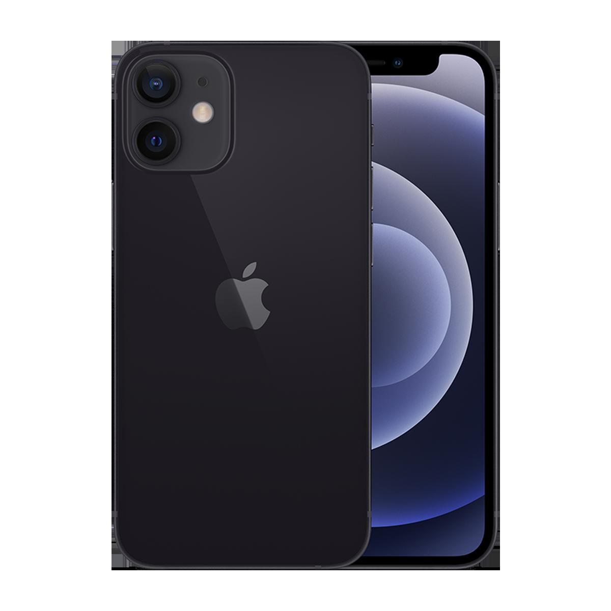 Apple iPhone 12 Mini 64 GB Siyah