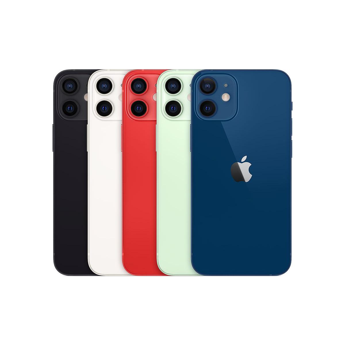 Apple iPhone 12 Mini 64 GB Kırmızı