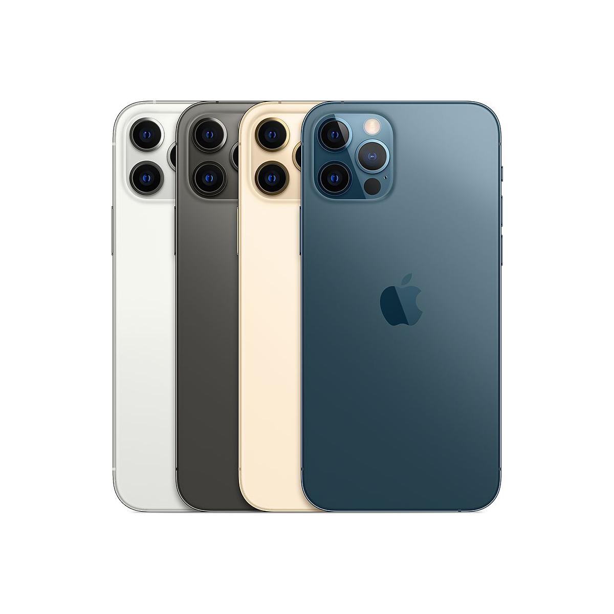 Apple iPhone 12 Pro 128 GB Mavi