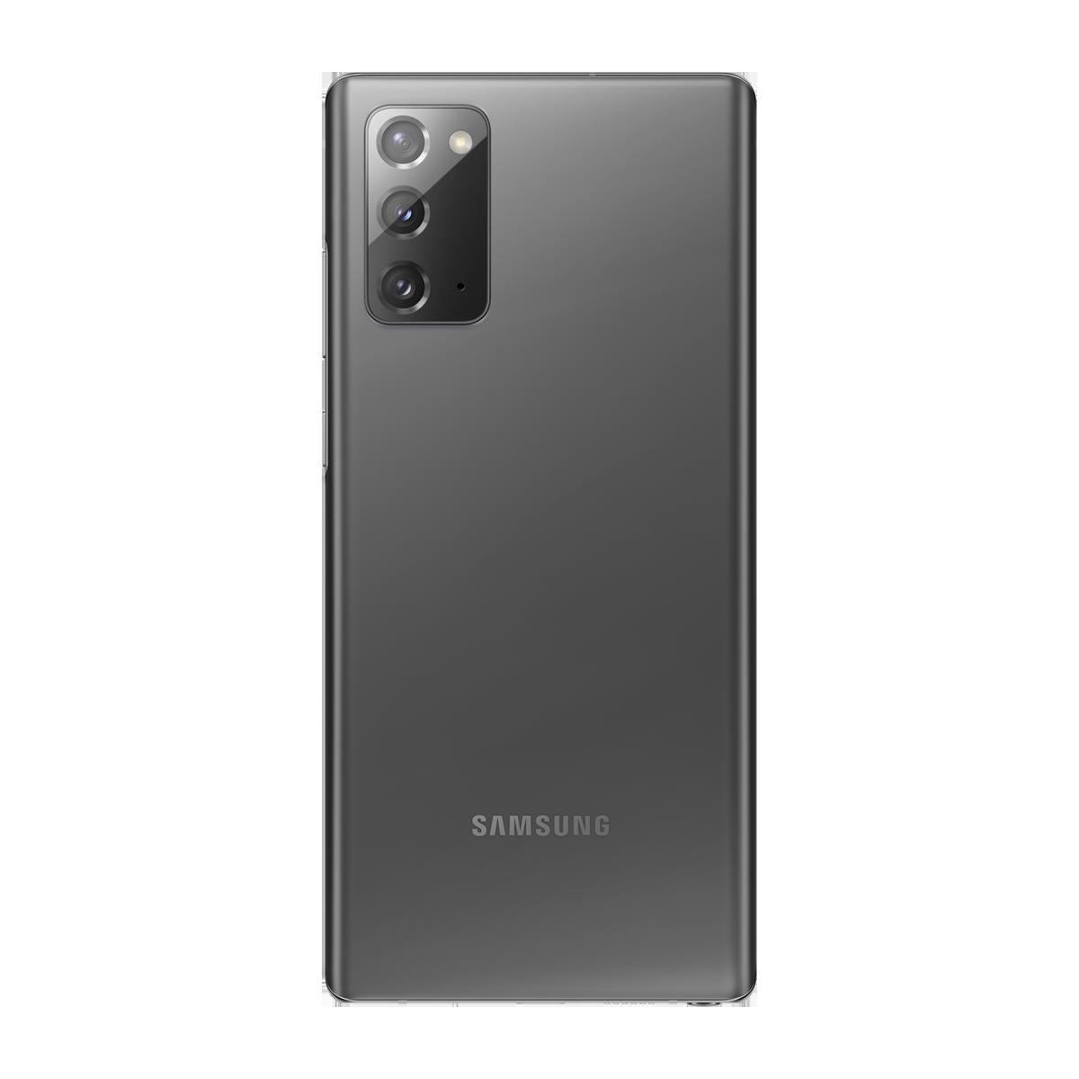 Samsung Galaxy Note 20 256 GB Gri
