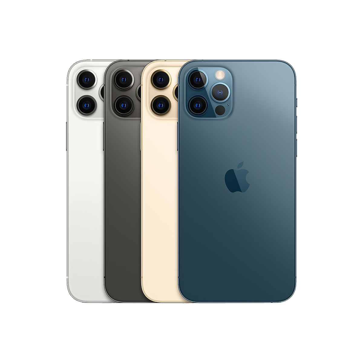 Apple iPhone 12 Pro 512 GB Siyah