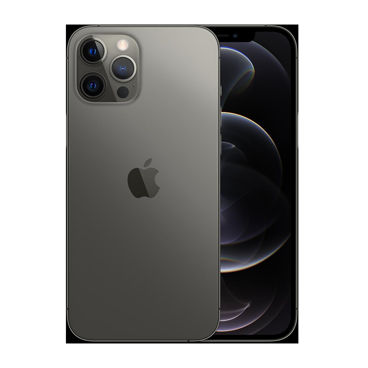 Apple iPhone 12 Pro Max 128 GB Siyah