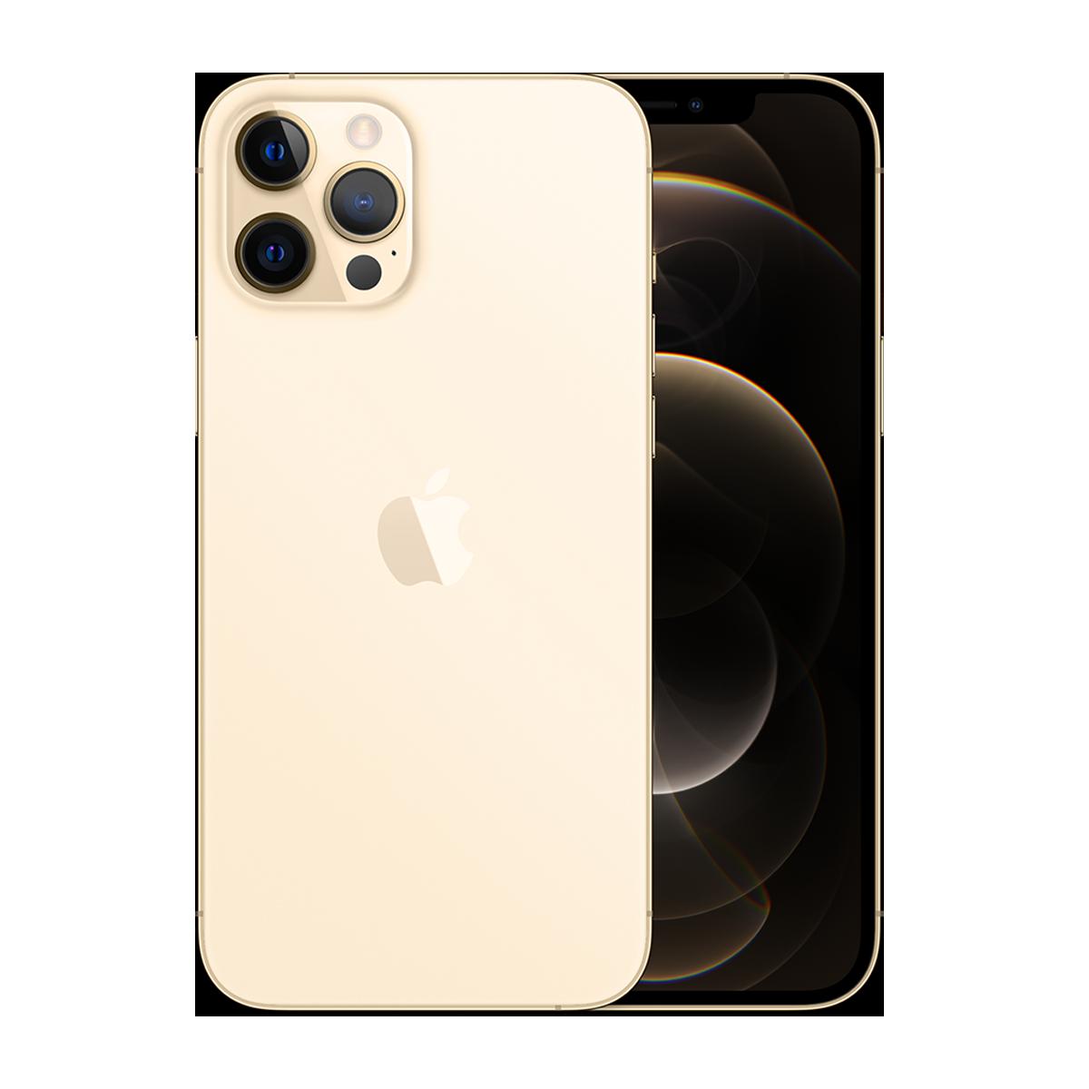 Apple iPhone 12 Pro Max 512 GB Altın