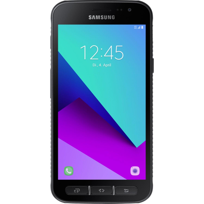 Samsung Galaxy XCover 4 16 GB Siyah