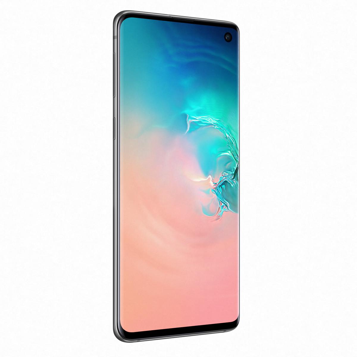 Samsung Galaxy S10 (G973F) 128 GB Beyaz