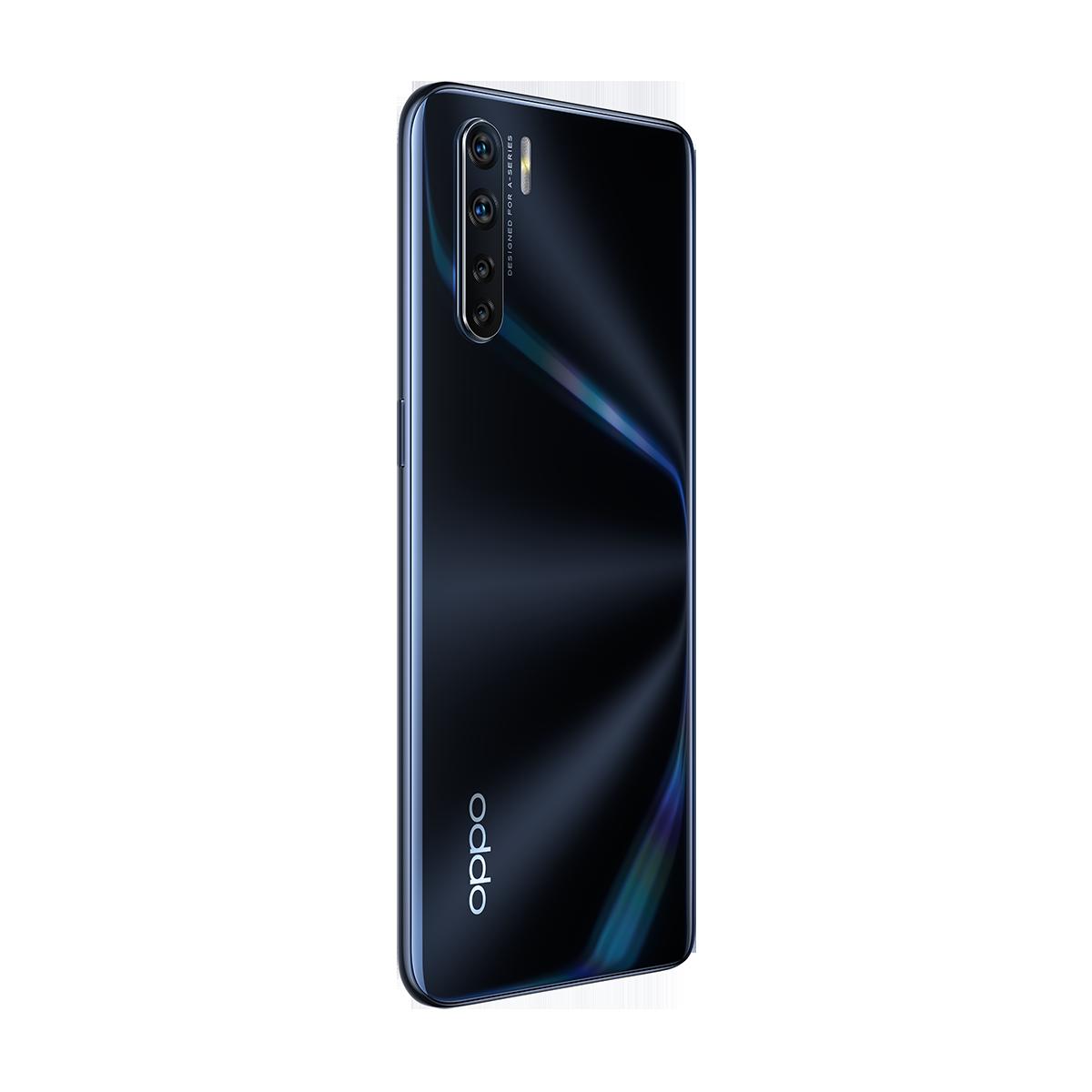 Oppo A91 128 GB Siyah