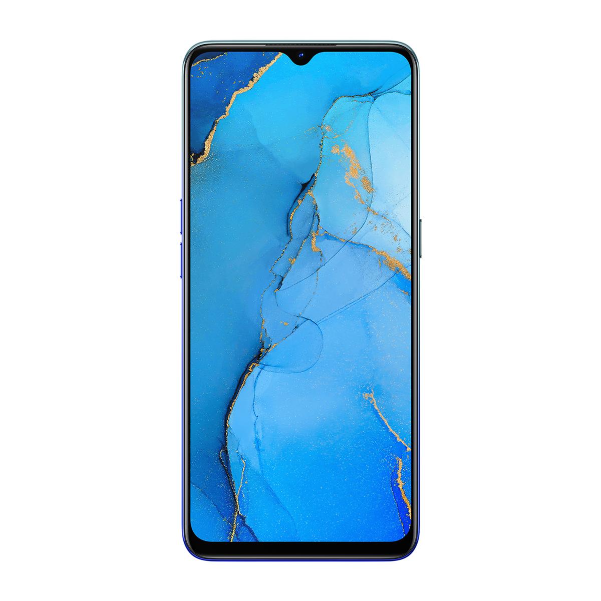 Oppo Reno3 128 GB Mavi