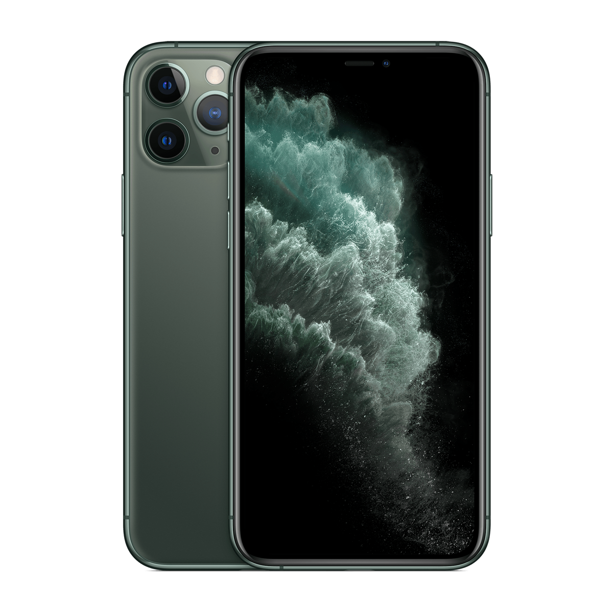 Apple iPhone 11 Pro 256 GB Gece Yeşili
