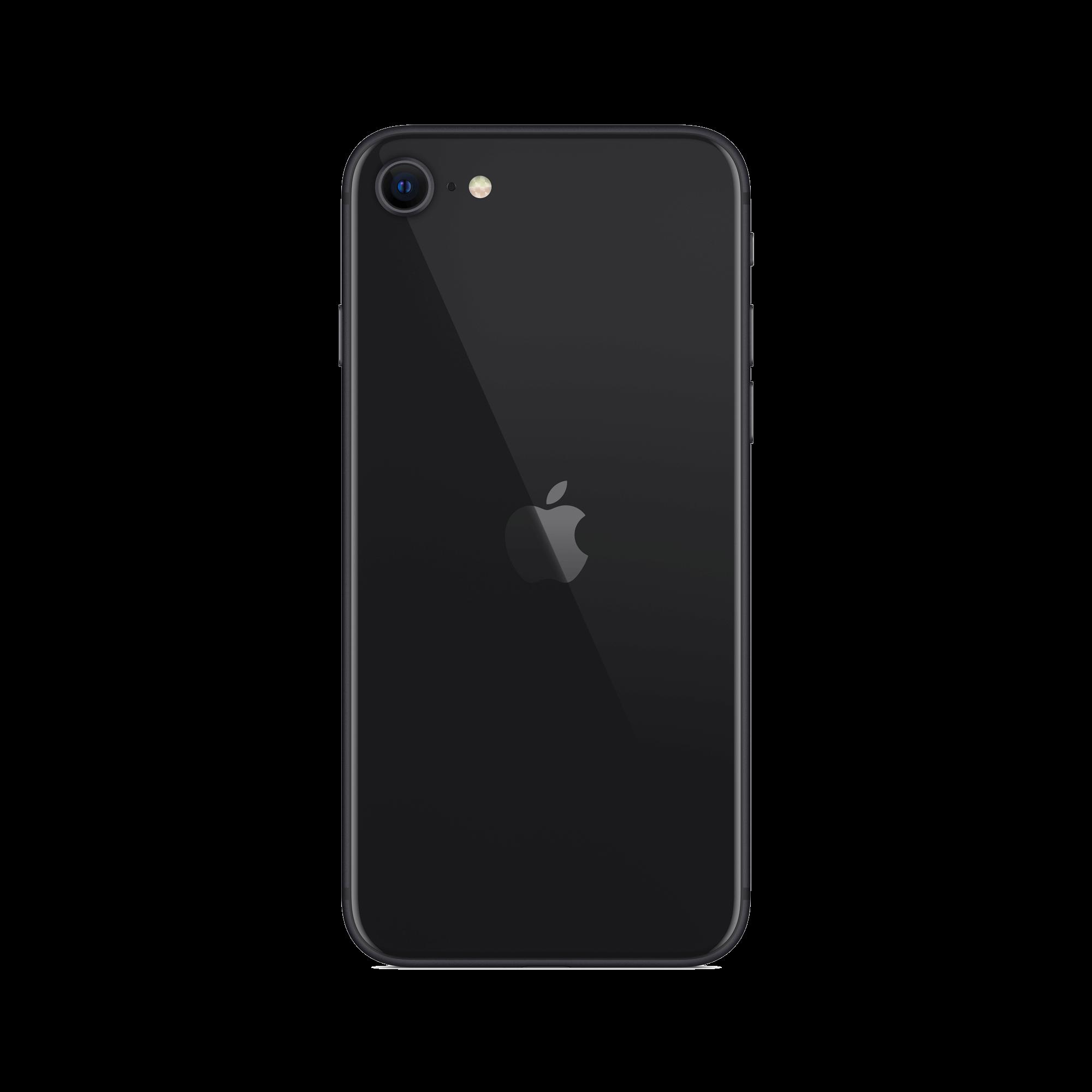 Apple iPhone SE 2020 128 GB Siyah