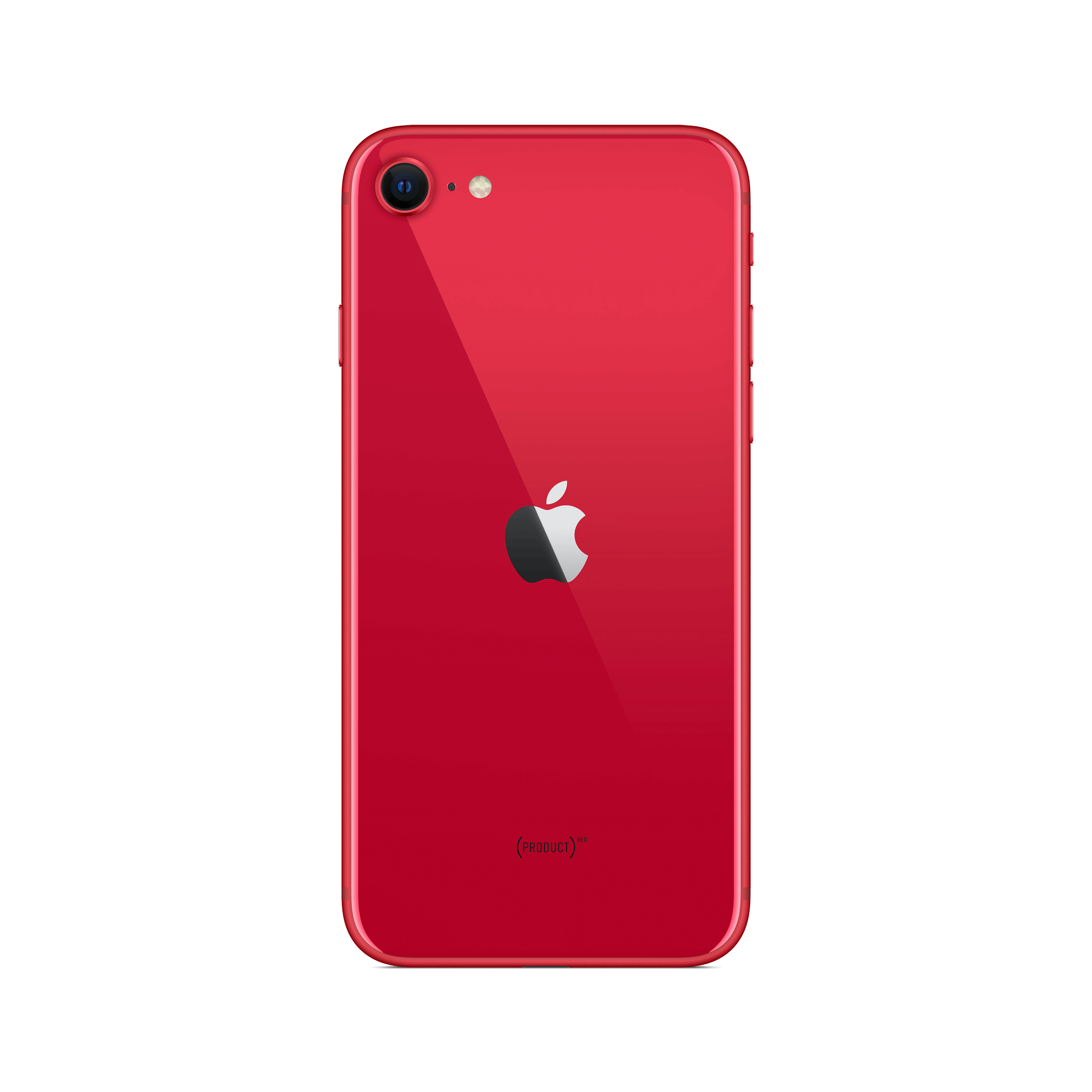 Apple iPhone SE 2020 256 GB Kırmızı