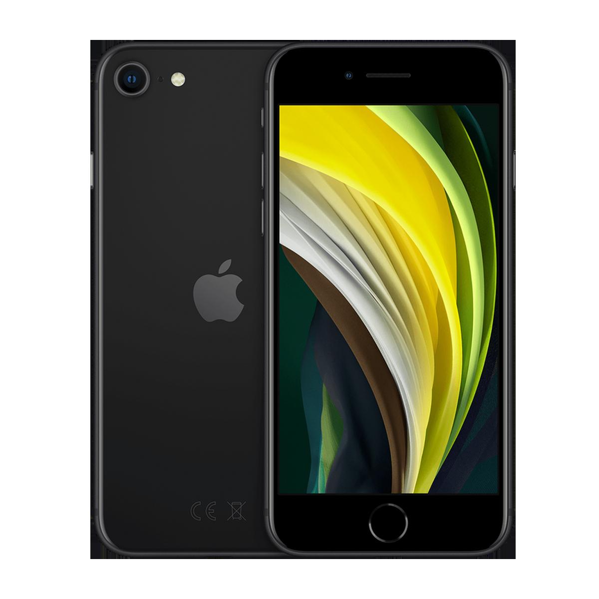 Apple iPhone SE 2020 256 GB Siyah