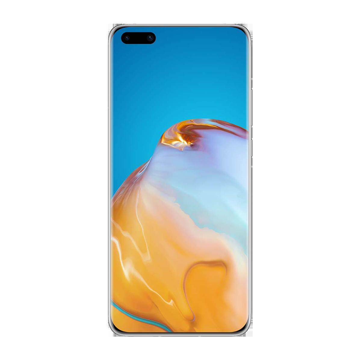 Huawei P40 Pro 256 GB Siyah