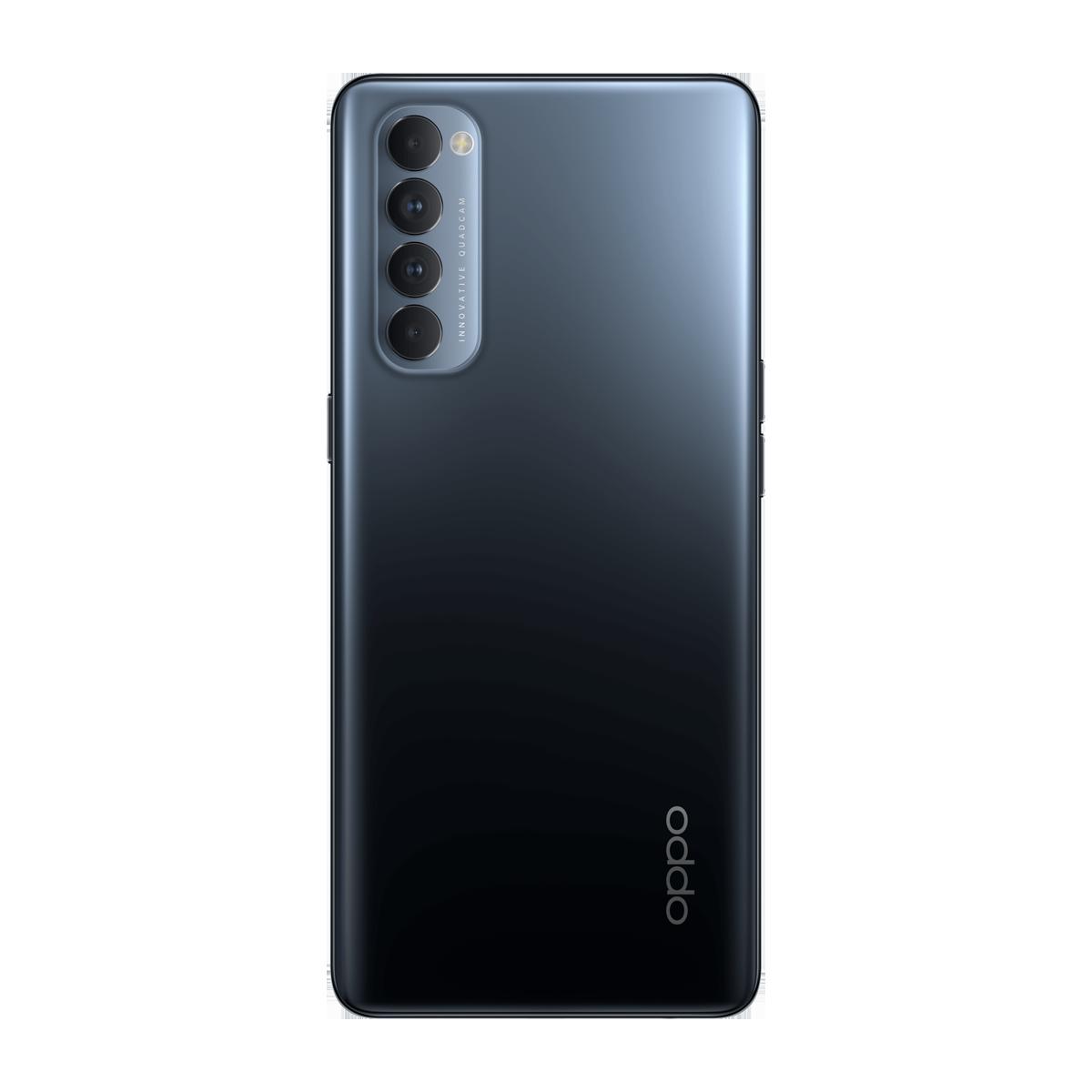 Oppo Reno 4 Pro 256 GB Siyah