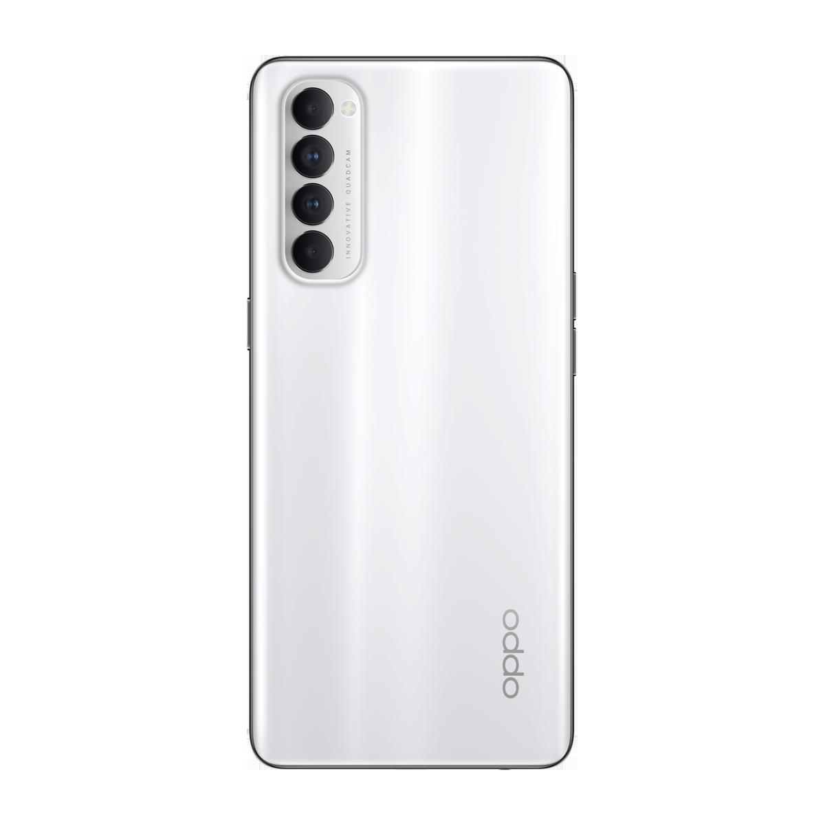 Oppo Reno 4 Pro 256 GB Beyaz