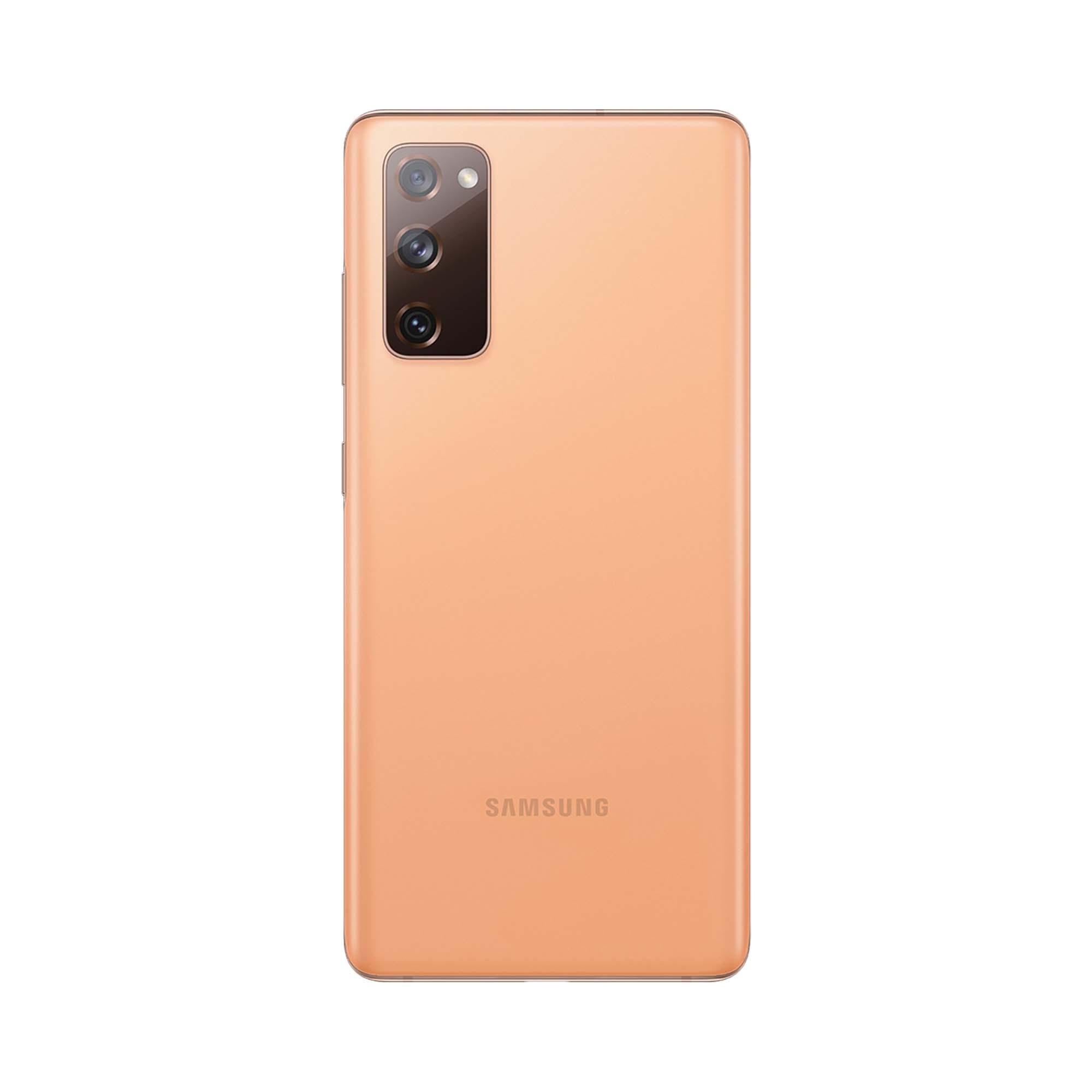 Samsung Galaxy S20 FE 128 GB Turuncu